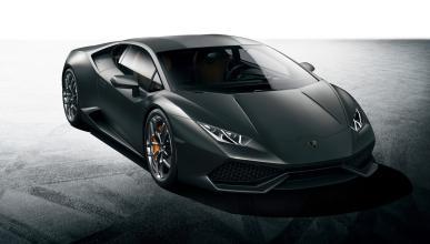 Lamborghini Huracán LP-610