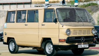 Exposición: la historia de los coches de Estado