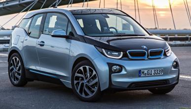 El coche de Apple podría utilizar la tecnología del BMW i3
