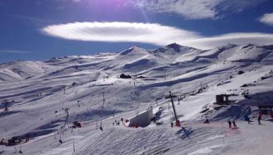 Valle Nevado (Chile)