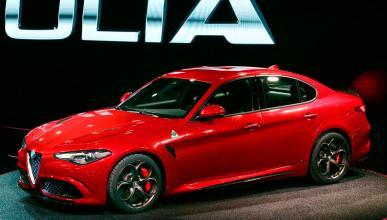 Así pretende Alfa Romeo plantar cara a BMW M