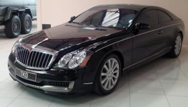 Maybach Xenatec