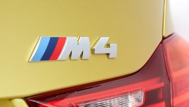 Posiblemente, este sea el BMW M4 más bonito que has visto