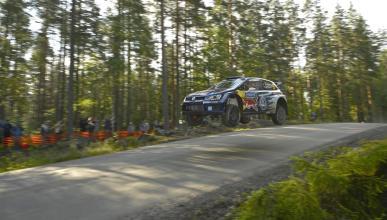 WRC 2015, Rally Finlandia: previo, tramos y horarios