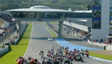 Circuito de Jerez: peligran MotoGP y Superbikes