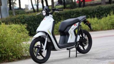 La Generalitat busca de nuevo fabricar una moto eléctrica