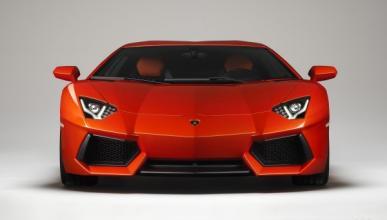 Chris Brown echa a perder otro Lamborghini