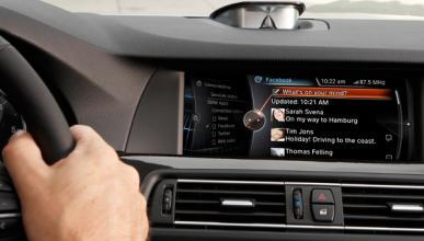 BMW ConnectedDrive: conducir conectado al mundo