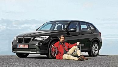 BMW X1 de ocasión: problemas con la cadena de distribución