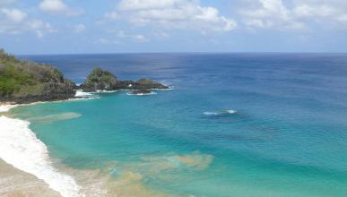 Playa Baia do Sancho