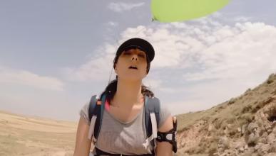 #LosElegidos 2: el que menos beba en el desierto, gana