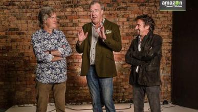 El 'pastón' que van a ganar Clarkson, Hammond y May