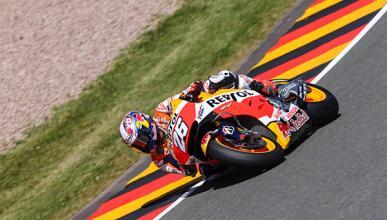 Dani Pedrosa será el juez del Mundial de MotoGP