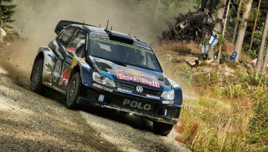 WRC 2015, Rally Finlandia: Latvala repite triunfo