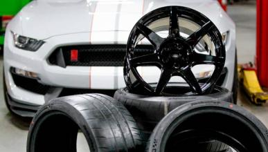 ¿Son estas las ruedas del futuro?