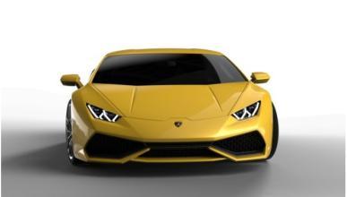 Lamborghini Huracán, a 200 km/h con el modo 'propulsión'