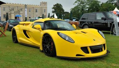 El coche más rápido del mundo, a la venta y es 'asequible'