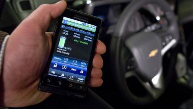 Crean un dispositivo que abre y arranca los coches de GM