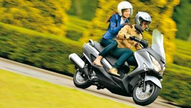 Suzuki Burgman 200, ahora en promoción