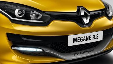 Renault RS híbridos: podrían llegar en un futuro próximo
