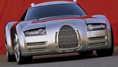 Este Audi TT tiene que ser el TT más feo del mundo