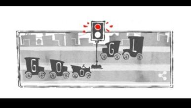 El primer semáforo eléctrico cumple 101 años