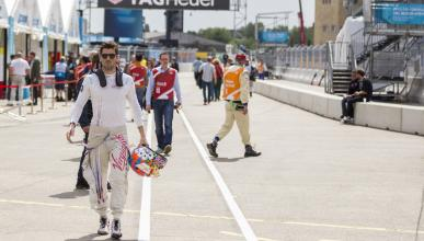 Alguersuari no estará en la segunda temporada de Fórmula E
