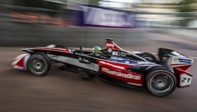 Fórmula E: Campos Racing trabajará con dos equipos