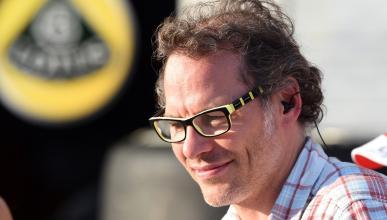 Villeneuve se une a Venturi y correrá en Fórmula E