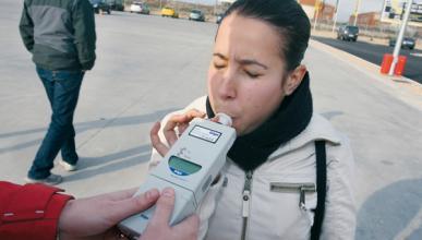 Nueva campaña de tráfico contra el alcohol y las drogas