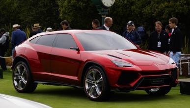 Los motivos por los que Lamborghini fabricará un SUV