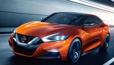 El futuro Nissan GT-R podría tener una versión sedan