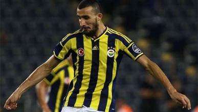 El futbolista Mehmet Topal, tiroteado en su coche