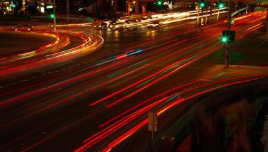 Las autopistas eléctricas a la vuelta de la esquina