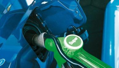La gasolina se abarata por cuarta semana consecutiva