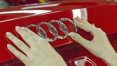 Las baterías del próximo eléctrico de Audi, de Samsung y LG