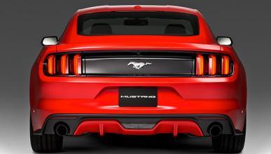 ¿Cambiarías el sonido del nuevo Mustang con un iPhone?