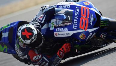 Clasificación MotoGP Brno 2015: Lorenzo rompe el crono