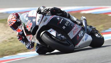 Clasificación Moto2 Brno 2015: Zarco bate a Rabat