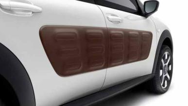 Citroën C4 Cactus Cabrio, debut en el Salón de Frankfurt