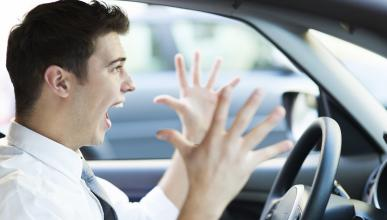 ¿Qué tipo de conductor eres?