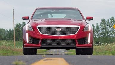 Cadillac tendrá motores diésel en Estados Unidos