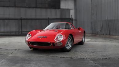 coches-más-caros-pebble-beach-2015-Ferrari-250-LM-1964