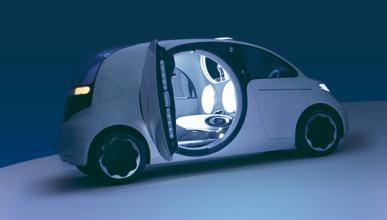 Se busca zona de pruebas para el coche de Apple