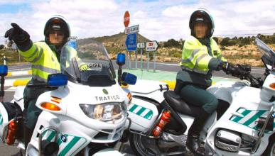 Los ingresos de Tráfico por multas bajan un 13%