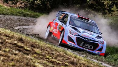 WRC 2015, Rally Alemania: Previo, tramos y horarios