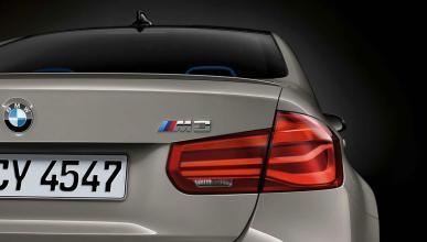 """BMW cambia de lema: """"Cuando conduzcas, conduce"""""""