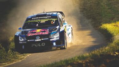 WRC 2015, Rally Alemania: Ogier gana y se acerca al título