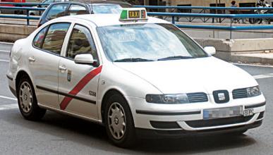 TaxiDona: un taxi por y para mujeres