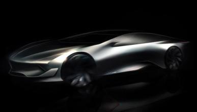 Un superderpotivo chino para rivalizar con Tesla